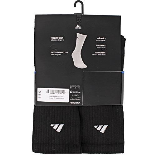 Sock, 2, Pack of 6, Fits Size 6-12