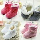 Baby Girl Anti-slip Socks Bowknot Soft Newborn Slipper  Shoe