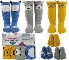 Baby Girl Knee High Socks 8-24 Months Best Toddler Gift For