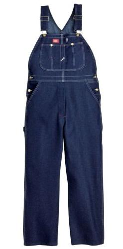Dickies - Big Men's Bib Overalls