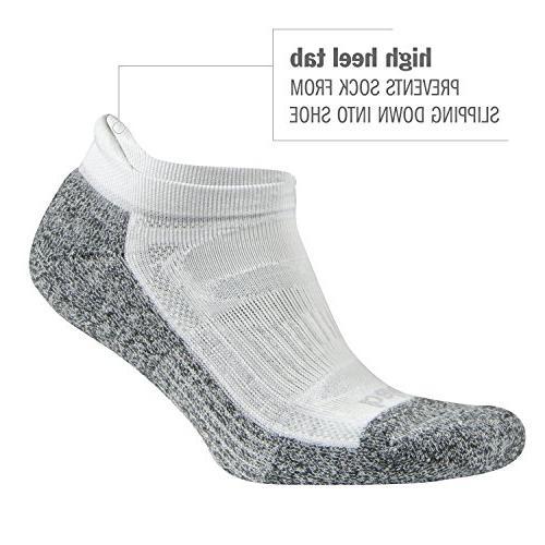 Show Running Socks For White,