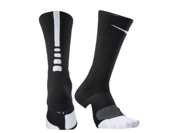 Nike Boys Elite 1.5 Crew Basketball Socks, Various Sizes & C