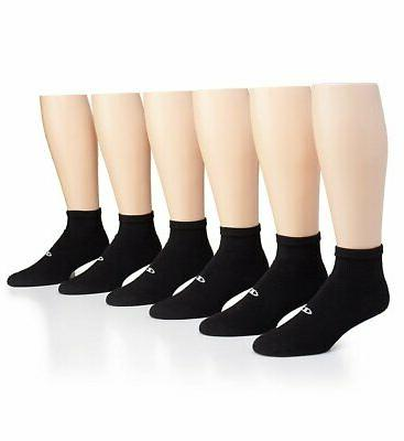 ch601 double dry performance ankle socks 6