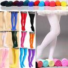 Children Pants Stretch Ballet Socks Girls Pantyhose Stocking