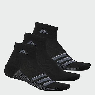 climacool superlite stripe quarter socks men s