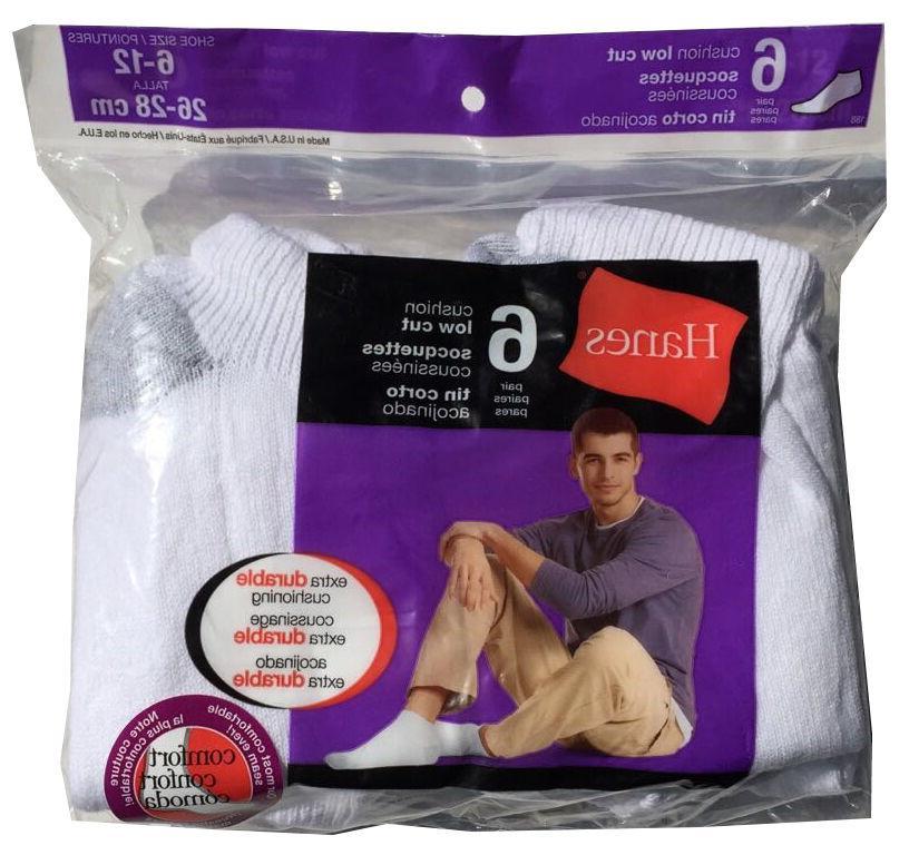 comfort toe seam 6 paris cushion low