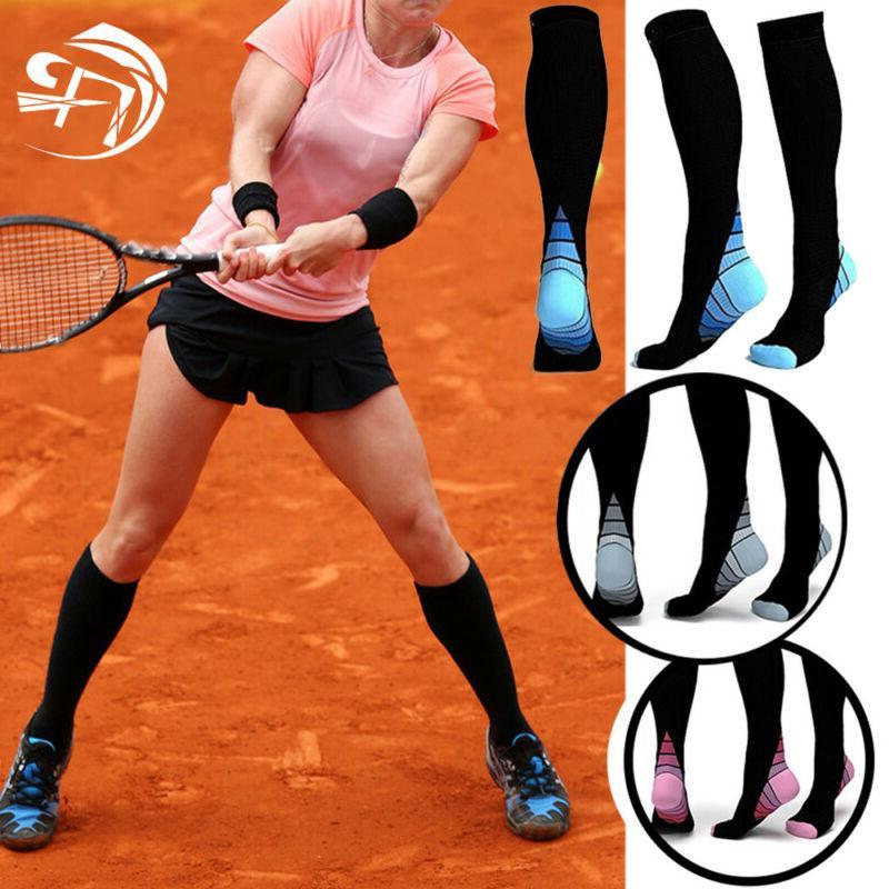 Compression Socks  - Running Nursing Medical Athletic Edema