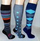 Compression Socks Knee High 10-13 Dr Shams Moderate 8-15 mmH