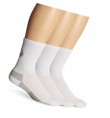 contend training crew socks