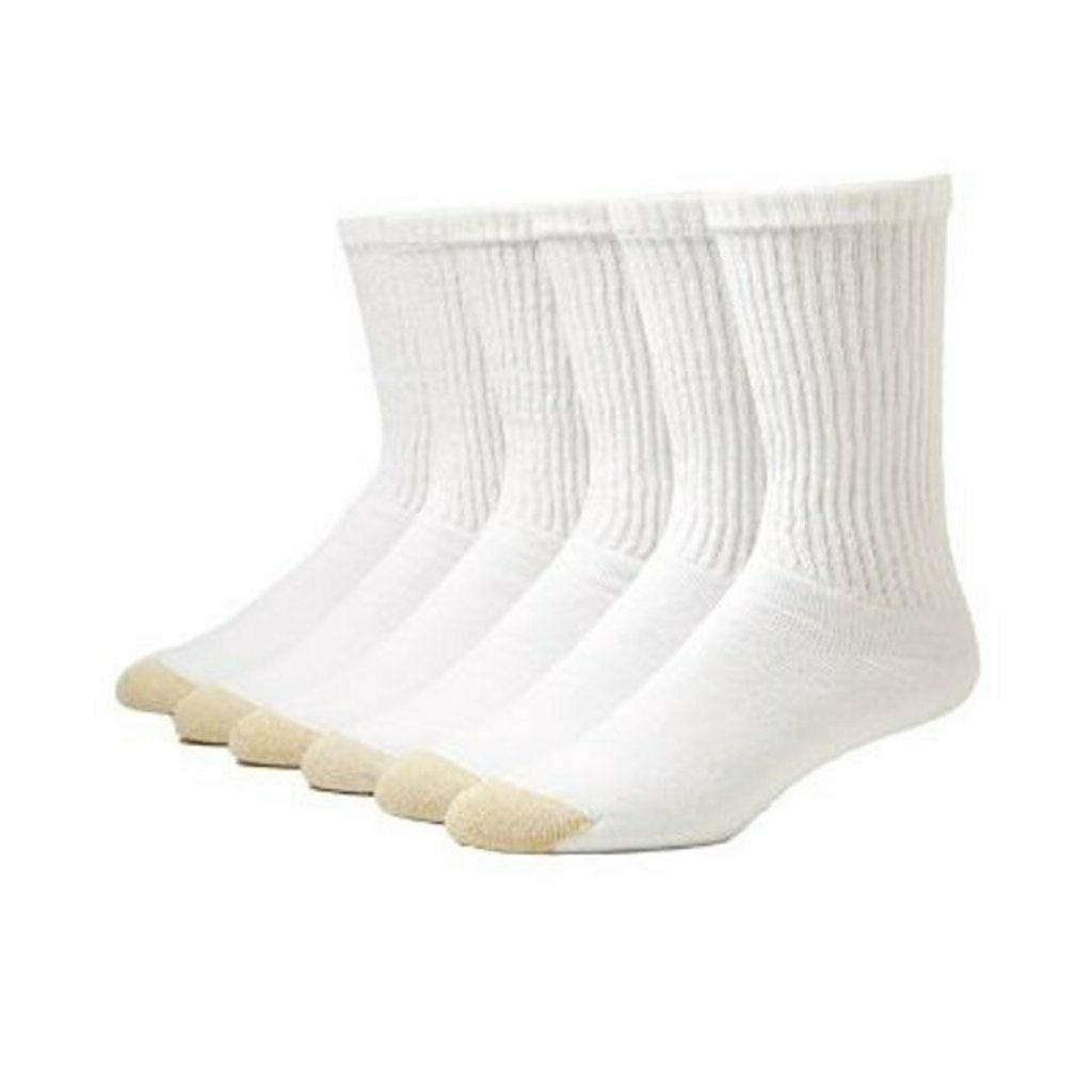 Gold Pr. Sock