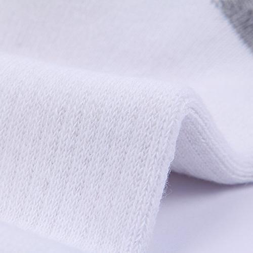 Enerwear 10P Cotton Heavy Cushion