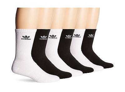 Men's Socks, Size One Size - White