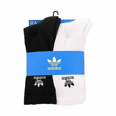Men's 6-Pack Socks, One -