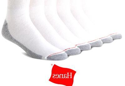 cushion ankle socks
