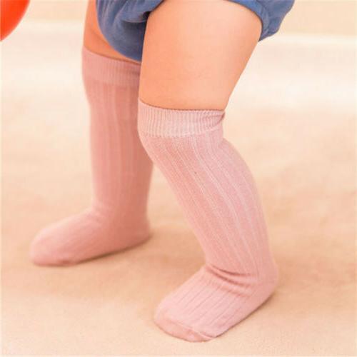 Cute Toddler Knee High Winter Stockings