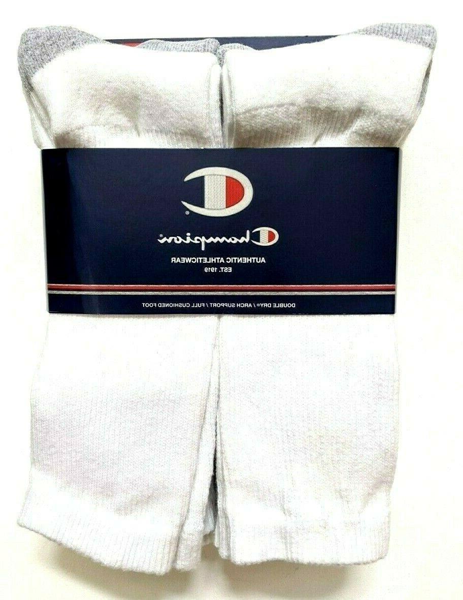 double dry crew socks g