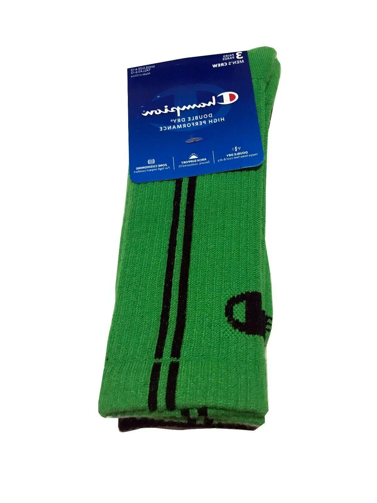 double dry high performance men s 3
