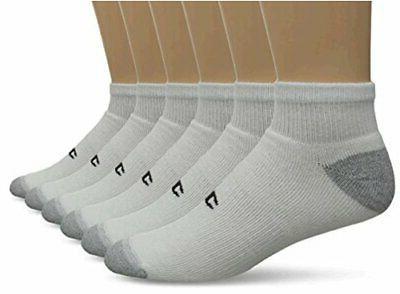 double dry quarter socks extended