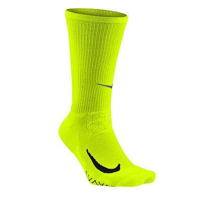 Nike Elite Running Cushion Crew Socks SX5460