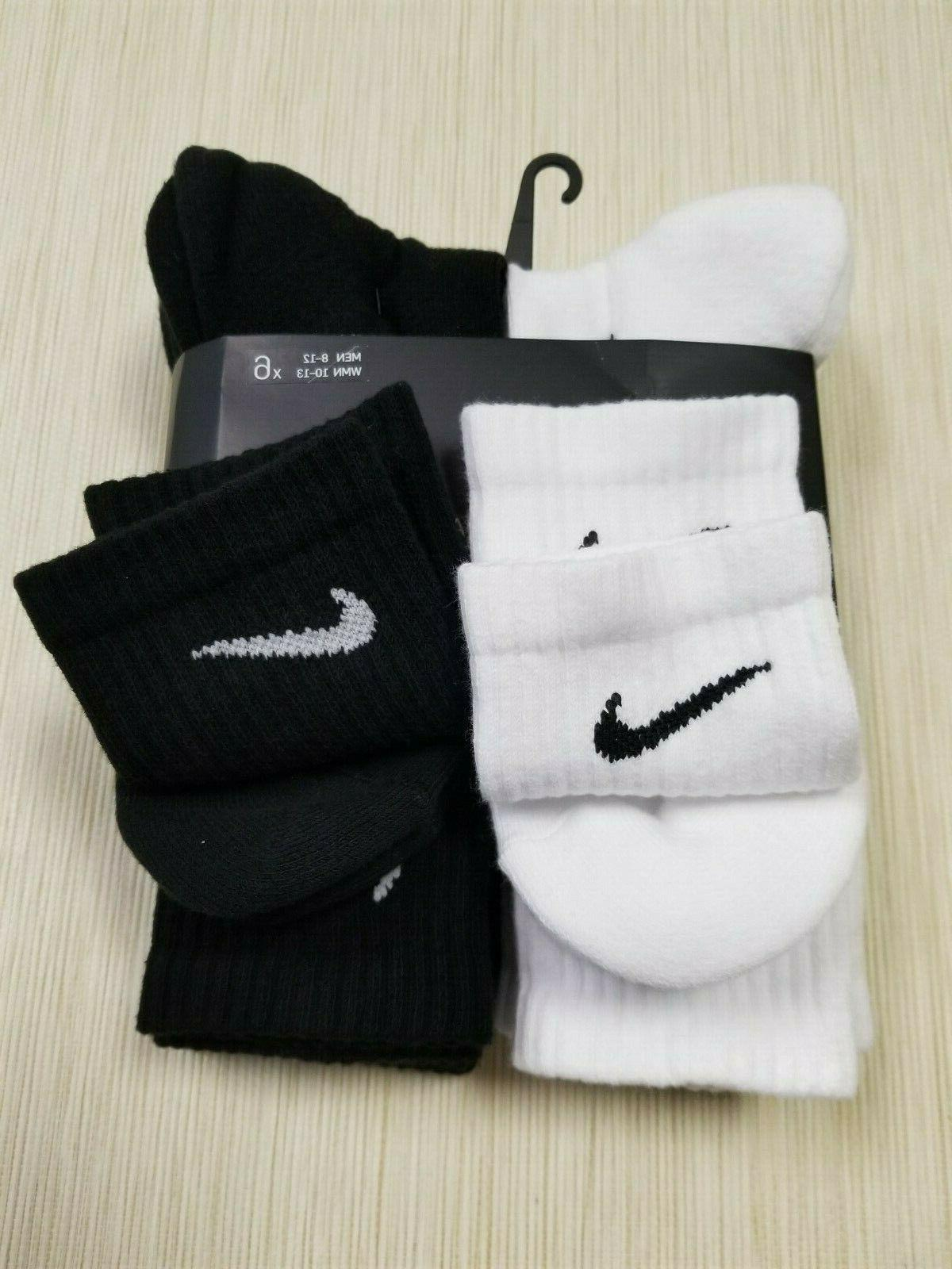 Nike Cotton Cushioned Socks 1, or Pairs