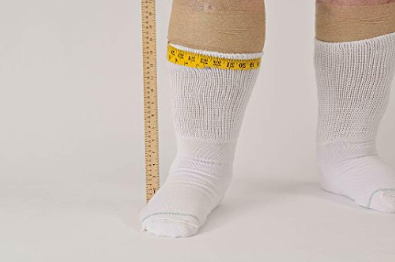 Extra Comfort Crew Sport Socks IN Big & Tall Sock