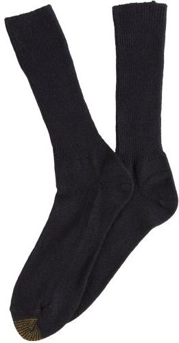 fluffies casual sock