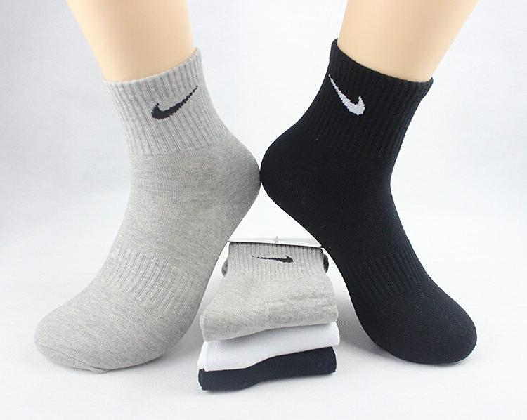 <font><b>Nike</b></font> <font><b>Socks</b></font> Leisure Sports <font><b>Socks</b></font> Pair