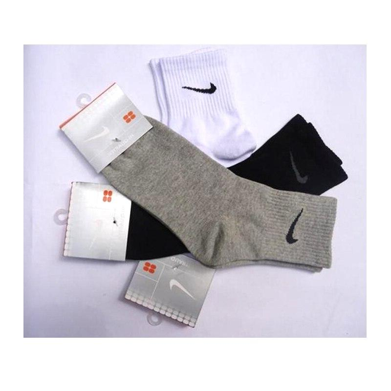 <font><b>Nike</b></font> Sports New Arrival Leisure <font><b>Socks</b></font> Pair