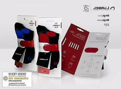 LURBEL Gravity Premium Running Compression Socks Anti-Blister ESP