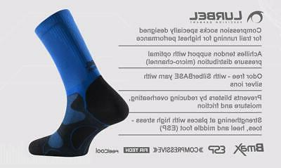 LURBEL Running Compression Socks ESP