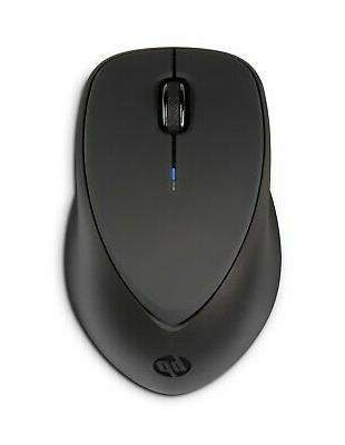 HP Optical Mouse X4000B - Matte