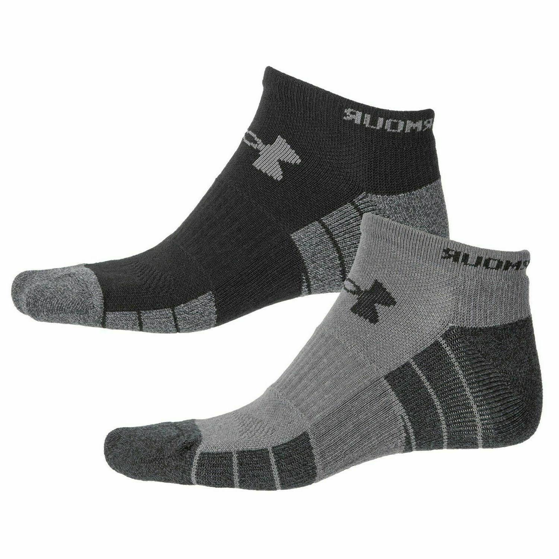 heatgear show socks