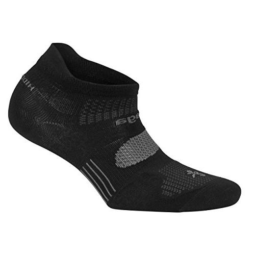 Balega Hidden Moisture-Wicking Socks and Women ,