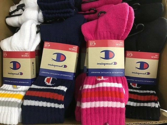life c logo crew socks 1 pair