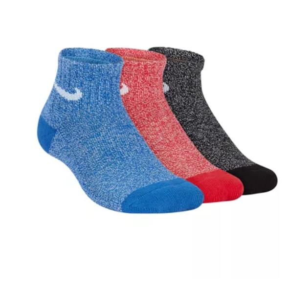 Nike Performance Cushioned Socks M