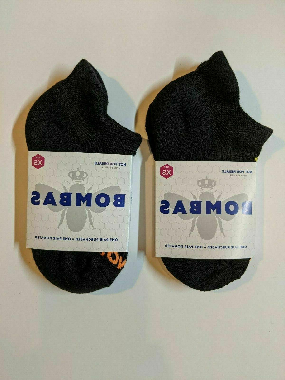 lot of 2 pair new ankle socks