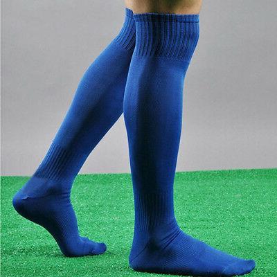 Men Sports Knee Sock Hockey