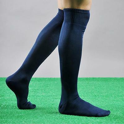 Men Sport Football Soccer Socks Hockey Socks