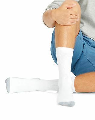 men s crew socks pack of 12