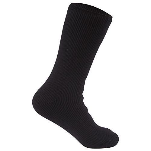 Men's Cold Boot Socks,LANDUNCIAGA Socks Heavy Mens Liner Winter Socks Foot
