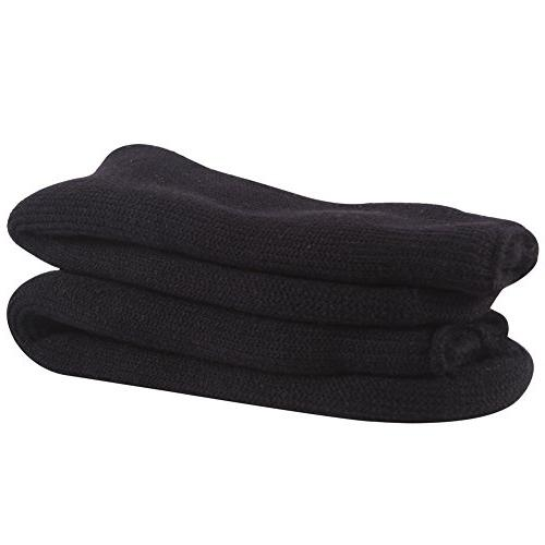 Boot Fuzzy Socks Ultra Heavy Mens Liner Winter Socks for Kids Youth Foot
