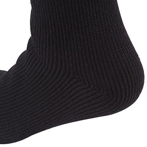 Men's Extremes Cold Weather Boot Socks,LANDUNCIAGA Thermal Fuzzy Heavy Liner Socks Socks Foot