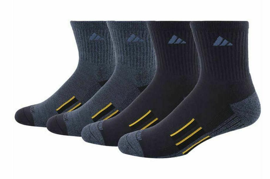 Adidas High Socks Climalite, 4-pair Select