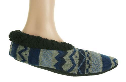 Polar Insulated Thermal Fleece Lined Socks