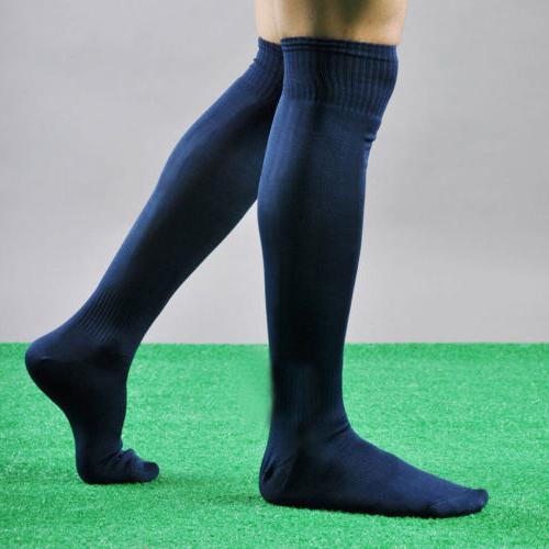 Men's Long Socks Over High Baseball 2019