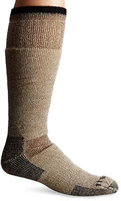 Carhartt Mens Arctic Heavyweight Wool Boot Socks Odor Resist