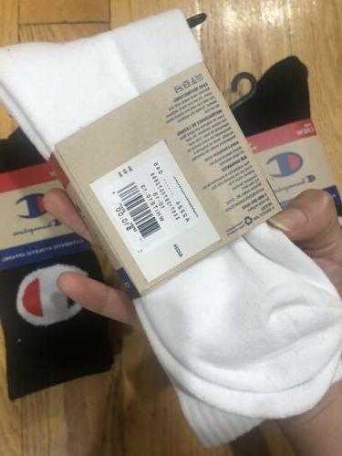 mens crew socks 3pairs shoe