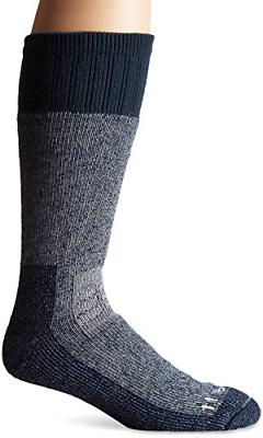 Carhartt Mens Extremes Cold Weather Boot Socks Odor Resistan