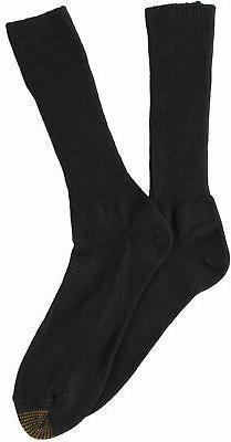 Gold Toe Mens Fluffies Dress Socks