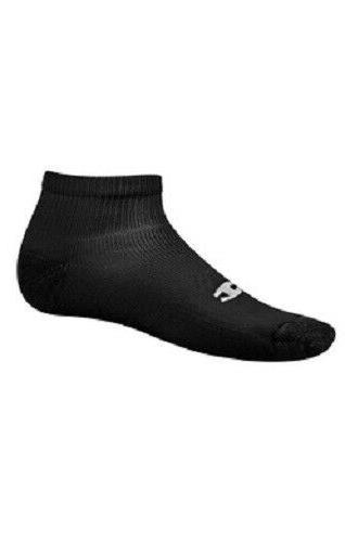 mens performance ankle socks shoe size 12